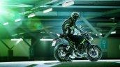 2020 Kawasaki Z900 Rear