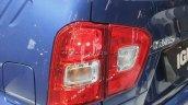 2020 Maruti Ignis Facelift Tail Lamp Auto Expo 202