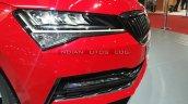 2020 Skoda Superb Sportline Facelift Headlamp Auto