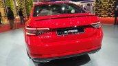 2020 Skoda Superb Sportline Facelift Rear Auto Exp