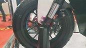 Everve Ef1 Concept Alloy Wheels Tyres 1