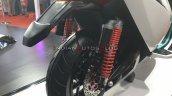 Everve Ef1 Concept Alloy Wheels Tyres 2