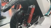 Everve Ef1 Concept Alloy Wheels Tyres 3