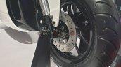 Everve Ef1 Concept Alloy Wheels Tyres 4