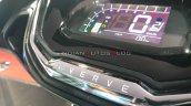 Everve Ef1 Concept Metre Console 2