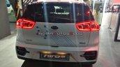 Kia E Niro Ev Rear Auto Expo 2020