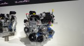 Mahindra 2 0l Mstallion Tgdi Petrol Engine Auto Ex