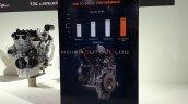 Mahindra 2 0l Mstallion Tgdi Petrol Engine Torque