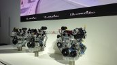 Mahindra Mstallion Petrol Engines Auto Expo 2020 S
