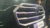 Mg Gloster Grille Auto Expo 2020
