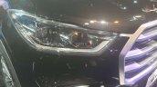 Mg Gloster Headlamp Auto Expo 2020