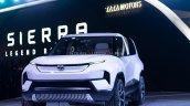 Tata Sierra Ev Concept Exterior Auto Expo 2020 Liv