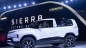Tata Sierra Ev Concept Left Side Auto Expo 2020 Li