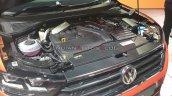 Vw T Roc Engine Bay Auto Expo 2020 363f