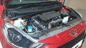 Hyundai Grand I10 Nios T Gdi Engine Auto Expo 2020
