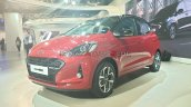 Hyundai Grand I10 Nios T Gdi Front Three Quarters