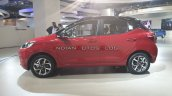 Hyundai Grand I10 Nios T Gdi Profile Side Auto Exp