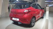 Hyundai Grand I10 Nios T Gdi Rear Three Quarters R