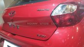 Hyundai Grand I10 Nios T Gdi Tailgate Auto Expo 20