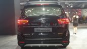 Kia Carnival Hi Limousine Rear End