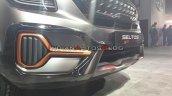 Kia Seltos X Line Concept Auto Expo 2020