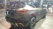 Kia Seltos X Line Concept Auto Expo 2020 2