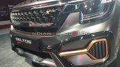Kia Seltos X Line Concept Auto Expo 2020 5