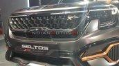 Kia Seltos X Line Concept Auto Expo 2020 6