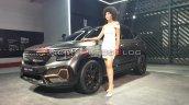 Kia Seltos X Line Concept Auto Expo 2020 7