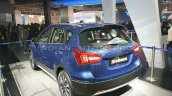 Maruti Suzuki S Cross Petrol Auto Expo 2020 3
