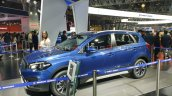 Maruti Suzuki S Cross Petrol Auto Expo 2020 4
