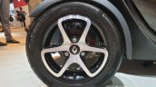 Renault Twizy Alloy Wheels 1