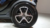 Renault Twizy Alloy Wheels 2