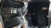 Renault Twizy Boot Space
