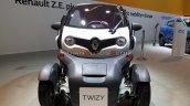 Renault Twizy Front Quarters 3