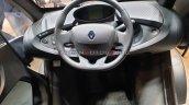 Renault Twizy Interior 1