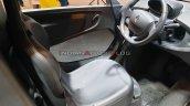 Renault Twizy Interior 3
