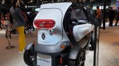 Renault Twizy Rear Quarters 1