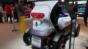 Renault Twizy Rear Quarters 2