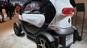 Renault Twizy Rear Quarters 3