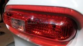 Renault Twizy Tail Light 1