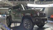 Suzuki Jimny Auto Expo 2020