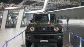 Suzuki Jimny Front Auto Expo 2020 F2cd