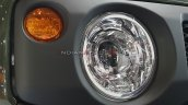 Suzuki Jimny Headlamp Auto Expo 2020