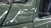 Suzuki Jimny Horizontal Slit Auto Expo 2020 B96f