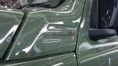Suzuki Jimny Horizontal Slit Auto Expo 2020