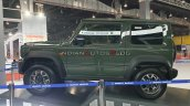Suzuki Jimny Left Side Auto Expo 2020