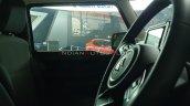 Suzuki Jimny Steering Wheel Auto Expo 2020