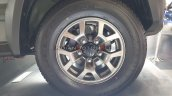 Suzuki Jimny Wheel Auto Expo 2020