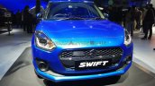 Suzuki Swift Hybrid Front Auto Expo 2020